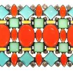 Miranda Konstantinidou SS2014 Ethnic Mosaic
