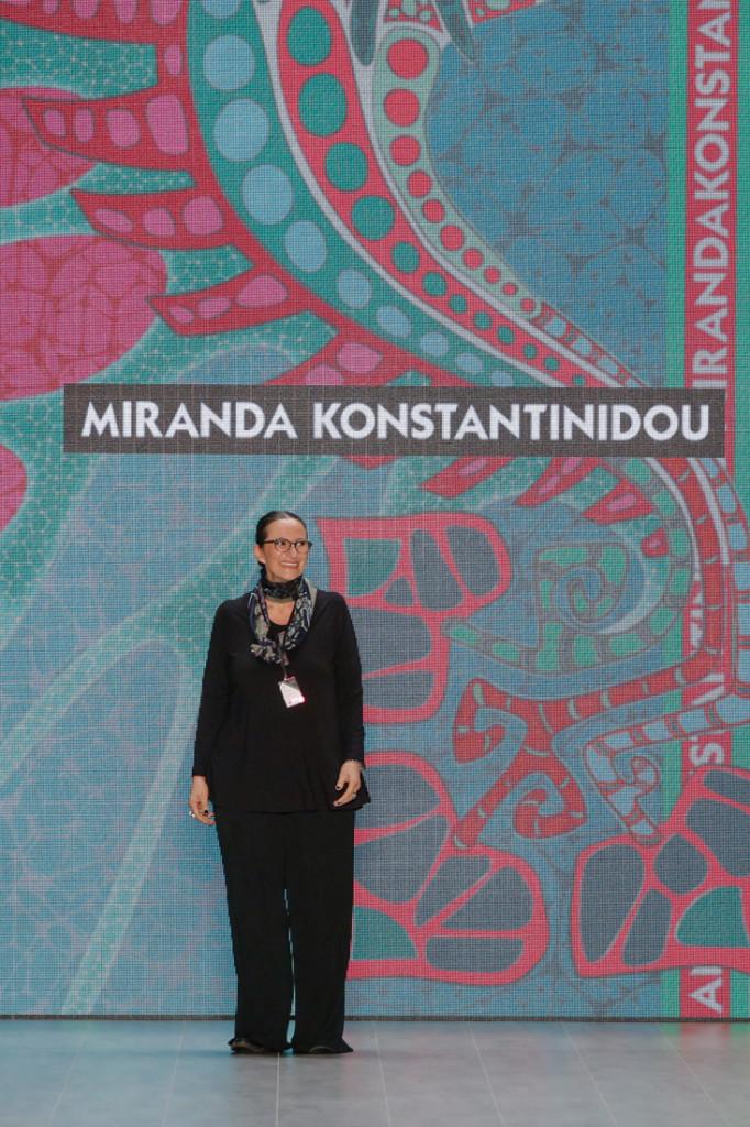 Miranda Konstantinidou FWBerlin110714